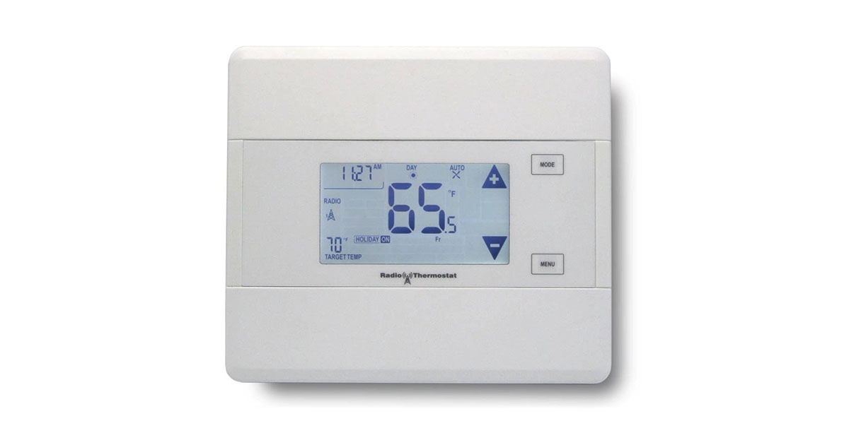 7 Best Z Wave Thermostats 2019 For Your Home Review Guide