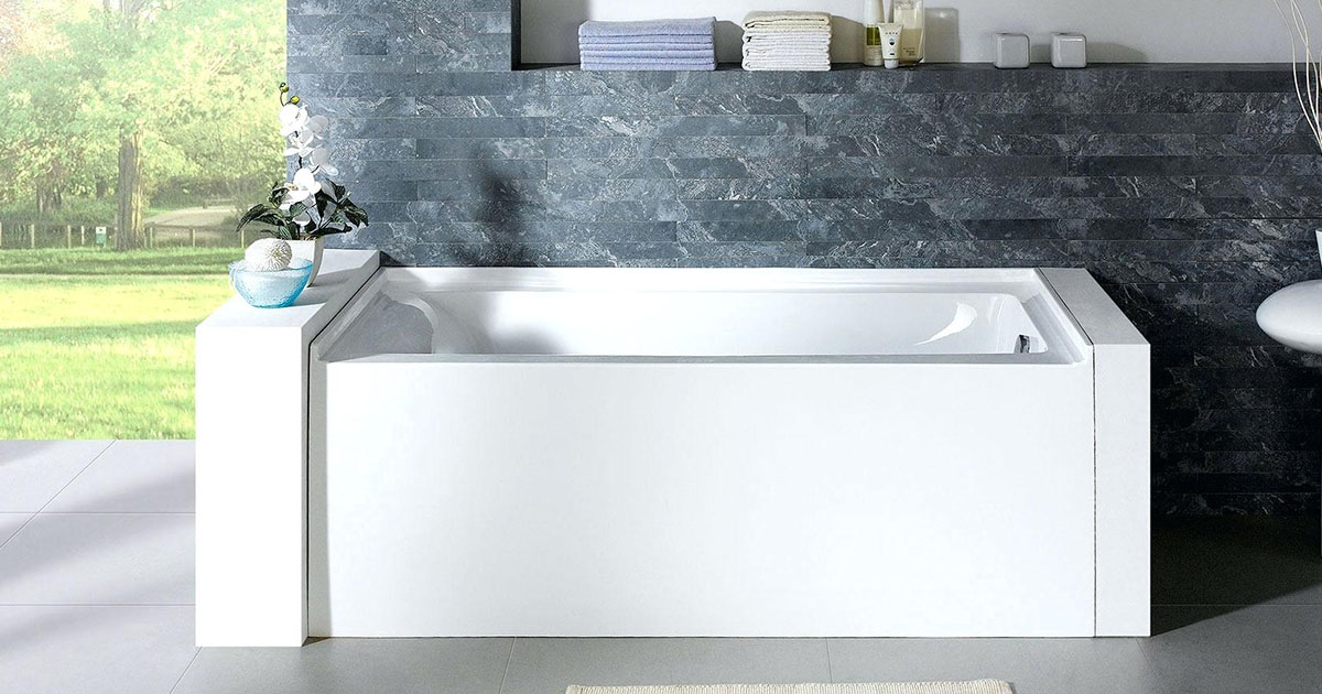 10 Best Alcove Bathtubs 2019 For Your E Review Guide