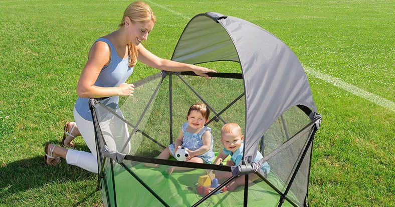 Best Playards 2020 - Ensures Safety of your Baby