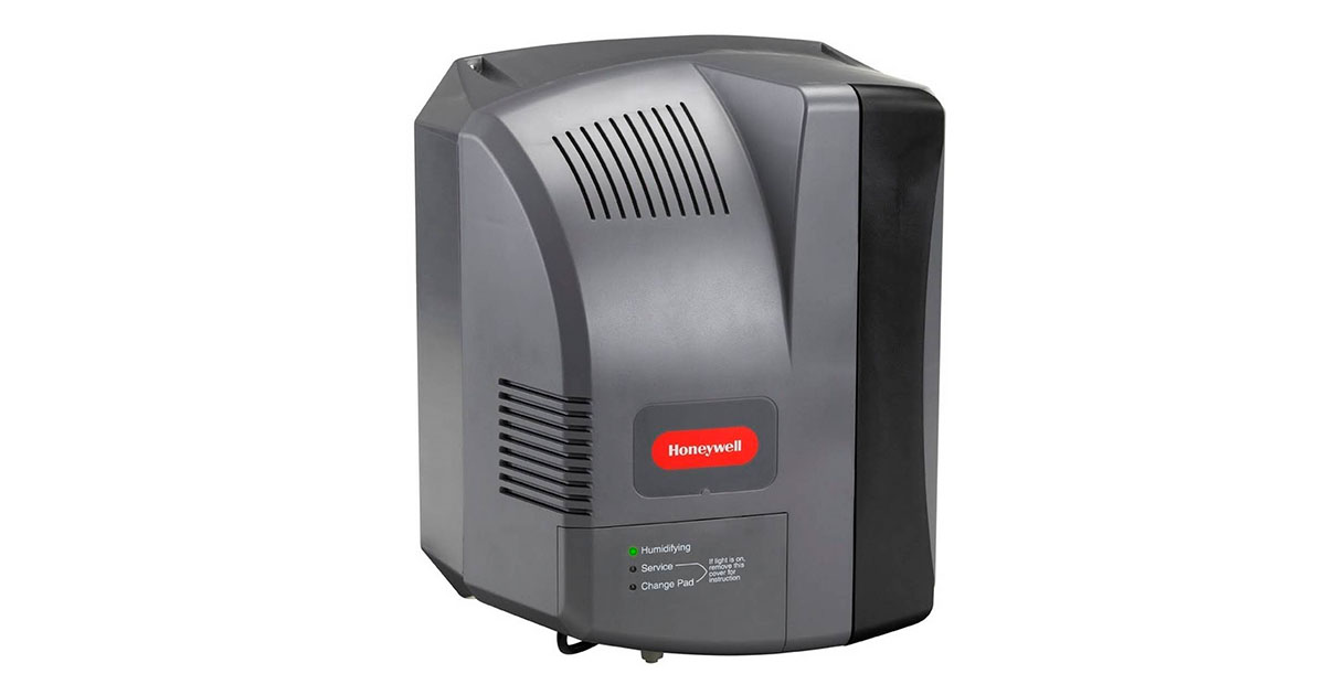 8 Best Furnace Humidifiers 2019 Reviews With Buying Guide