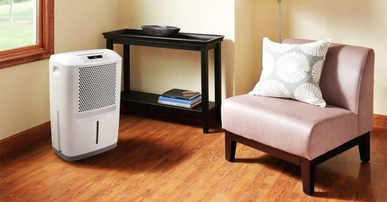 10 Most Energy Efficient Dehumidifiers in 2020 that perfectly deals with your Humidity Problems