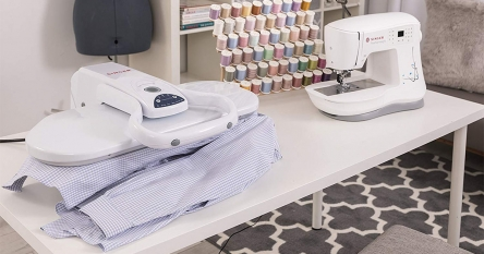 Top 10 Steam Presses 2020 that keeps your fabric flawless
