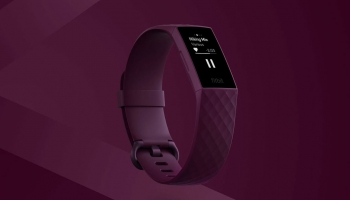Fitbit's Charge 4 Launches Feature that will Wake you up After you Feel Well-Rested