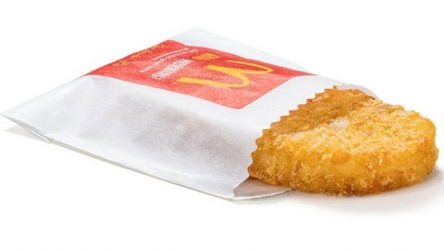 McDonald's gives Recipe of Popular Hash Browns using just two Ingredients